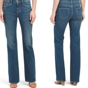 CURRENT ELLIOT The Jarvis Bootcut Jeans Size 23